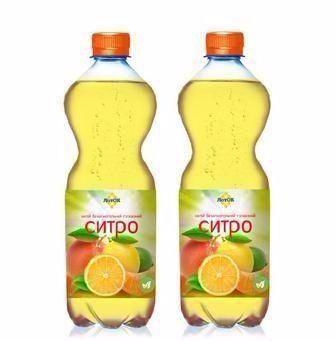Напій Ситро ЛотОк 500мл
