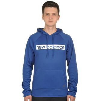 Кофта New Balance Gift Hoody