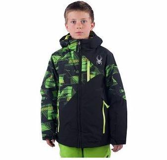 Куртка Boys Enforcer Spyder