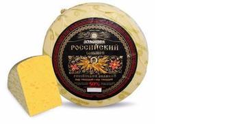 Асортимент Сыров Золотава