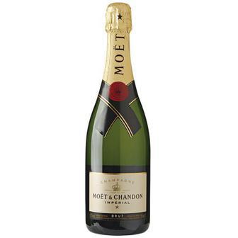Шампанське Moet&Chandon Brut Imperial 0,75л.