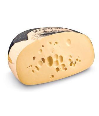 Сир 45% Білозгар Екстра 1 кг