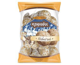 Пряники «Київхліб» «Північні» 420г
