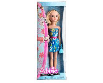 Лялька Аbbie модниця