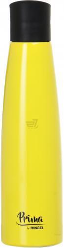 Термочашка Prima Shine 500 мл жовтий Ringel