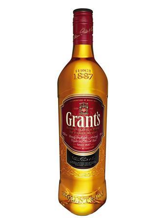 Віскі Grant's 0.7 л