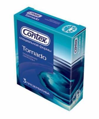 Контрацептиви Durex, Contex