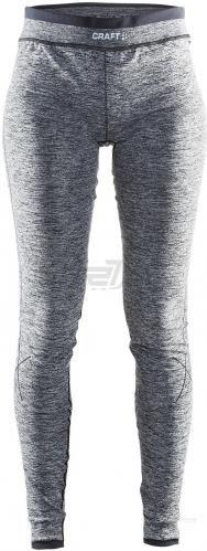 Термоштани Craft Active Comfort Pants 1903715-B999 M сірий меланж