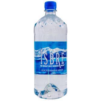 Питна вода Isbre 0,5л