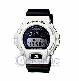 Часы CASIO G-SHOCK GW-6900GW-7ER