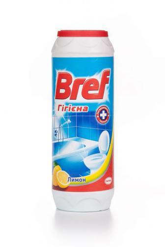 Чистящий порошок Bref 500г