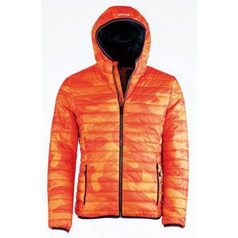 Куртка стеганная Liano Microloft Kapuzenjacke