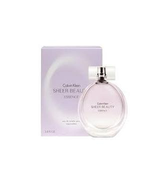 CALVIN KLEIN SHEER BEAUTY ESSENCE туалетна вода 50 мл
