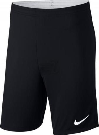 Шорти Nike M NK DRY ACDMY18 SHORT K 893691-010 р. XL чорний