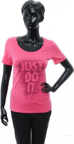 Майка Nike 804139-627 L рожевий