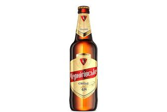Пиво «Чернігівське» світле, 0,5л