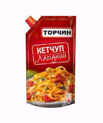 Кетчуп Торчин До шашлику/Лагідний/Чилі 450г