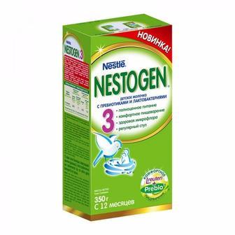 Дитяче харчування Nestogen 3