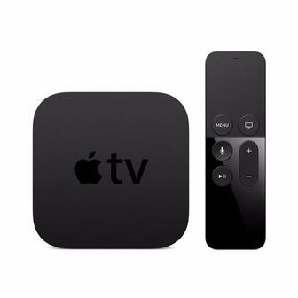 Медиаплеер Apple TV 4th generation 32GB (MGY52)