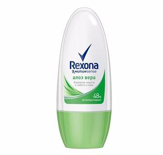 Дезодоранти Rexona 50мл