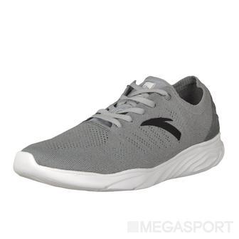 Кроссовки Anta Running Shoes серые
