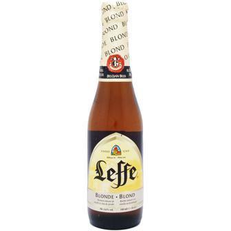 Пиво Leffe Brune 0,33 л