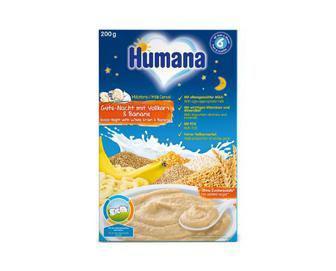 Каша Humana 200г