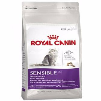 Royal Canin Sensible 2кг