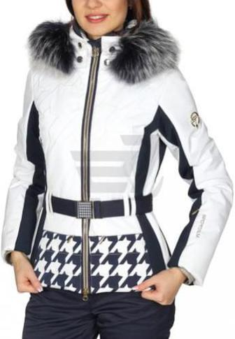 Куртка Sportalm Akima M.Kap+P 862233147-01 42 білий