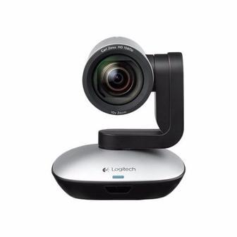 Веб-камера Logitech ConferenceCam CC3000e (960-000982) (Original Factory Refurbished)