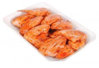 Крила курячі ароматні кг