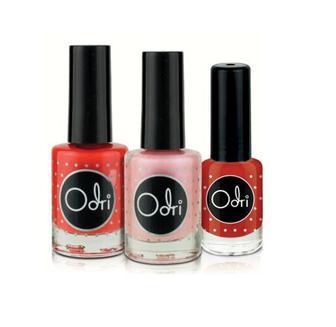 Лак для нігтів Odri