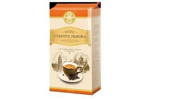Кава мелена «Сніданкова», Кава Старого Львова, 250г