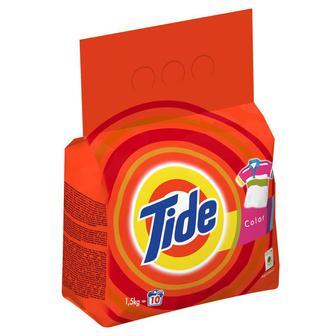 Пральний порошок Tide Color Автомат 1,5кг
