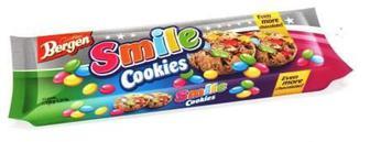 Скидка 14% ▷ Печиво Smile 100г