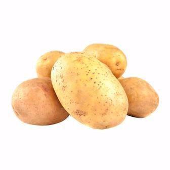 Картопля молода Україна ціна за 1 кг