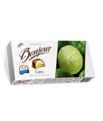 Десерт Бунжур Лайм Конті 232г