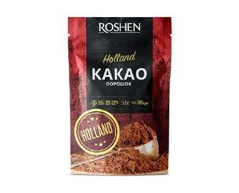 Какао-порошок Roshen 20-22% 100 г