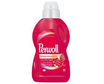 Засіб для прання Perwoll для кольорових речей, 900мл