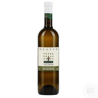 Вино елавурі червоне, біле напiвсолодке Марані 0,75л