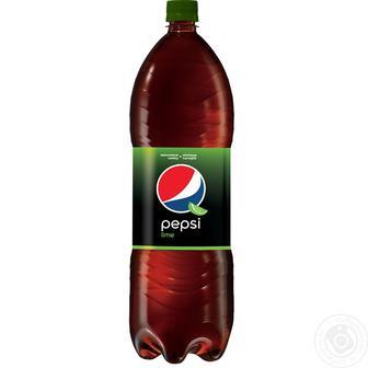 Напій Пепсі, Пепсі ЛАйм 2л