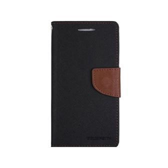 Book Cover Goospery LG Nexus 5x Black
