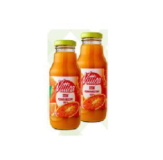 СІК Апельсиновий, 330 мл VITTICA