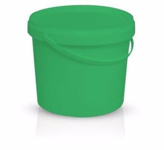 Відро пластикове Фрукти 5.5л