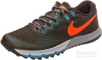 Кросівки Nike Air Zoom Terra Kiger 4 880563-300 р.10 зелений