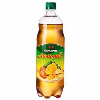 Напій Лимонад, Оболонь, 2л