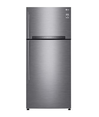 Скидка 5% ▷ Холодильник LG GN-H702HMHZ