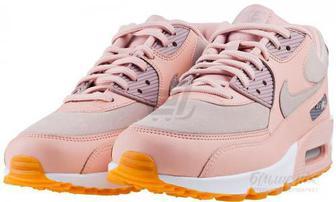Кросівки Nike Air Max 90 325213-206 р.8 бежевий