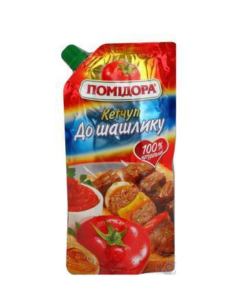 Кетчуп Помидора 200 г