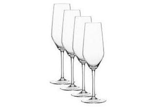 Бокал для игристого вина Style Spiegelau 4 шт